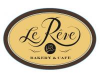 Le Rêve Bakery and Cafe